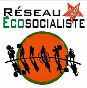 reseau ecosocialiste