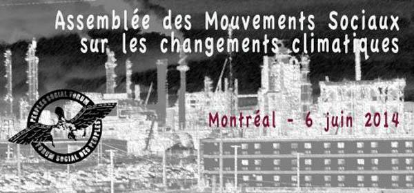 Assemblee des Mouvements Sociaux
