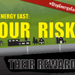 Energy East Our Risk